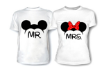 Mr/mrs Mouse